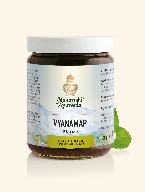 immagine Vyanamap