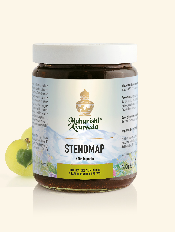 immagine Stenomap